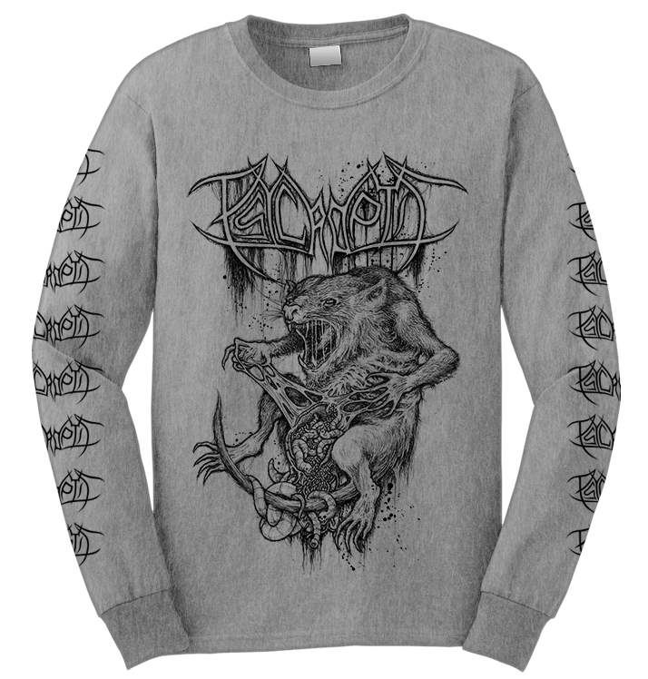 PSYCROPTIC - 'Devil' Long Sleeve