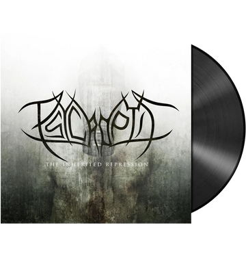 PSYCROPTIC - 'The Inherited Repression' LP