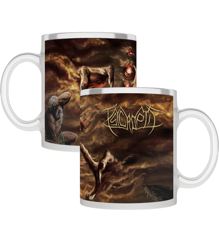 PSYCROPTIC - 'The Watcher Of All' Mug