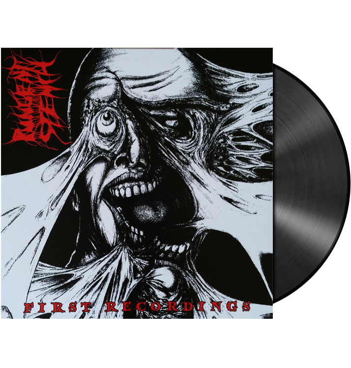 PUNGENT STENCH - 'First Recordings' LP