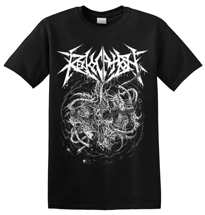 REVOCATION - 'Cosmic Horror' T-Shirt