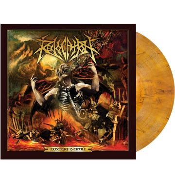 REVOCATION - 'Existence Is Futile' LP