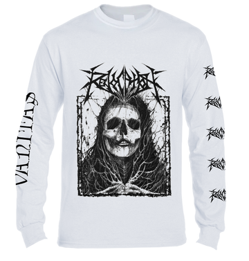 REVOCATION - 'Vanitas' Long Sleeve