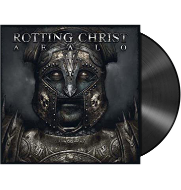 ROTTING CHRIST - 'AEALO' 2xLP