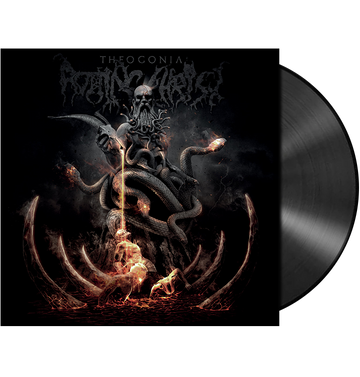 ROTTING CHRIST - 'Theogonia' LP