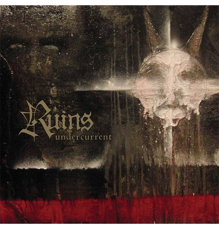 RUINS - 'Undercurrent' DigiCD