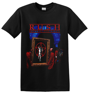 RUSH - 'Moving Pictures' T-Shirt