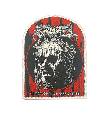 SAMAEL - 'Ceremony Of Opposites' Patch