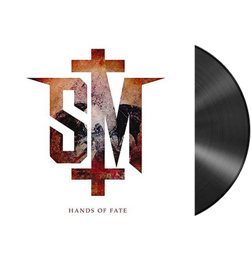 SAVAGE MESSIAH - 'Hands Of Fate' LP