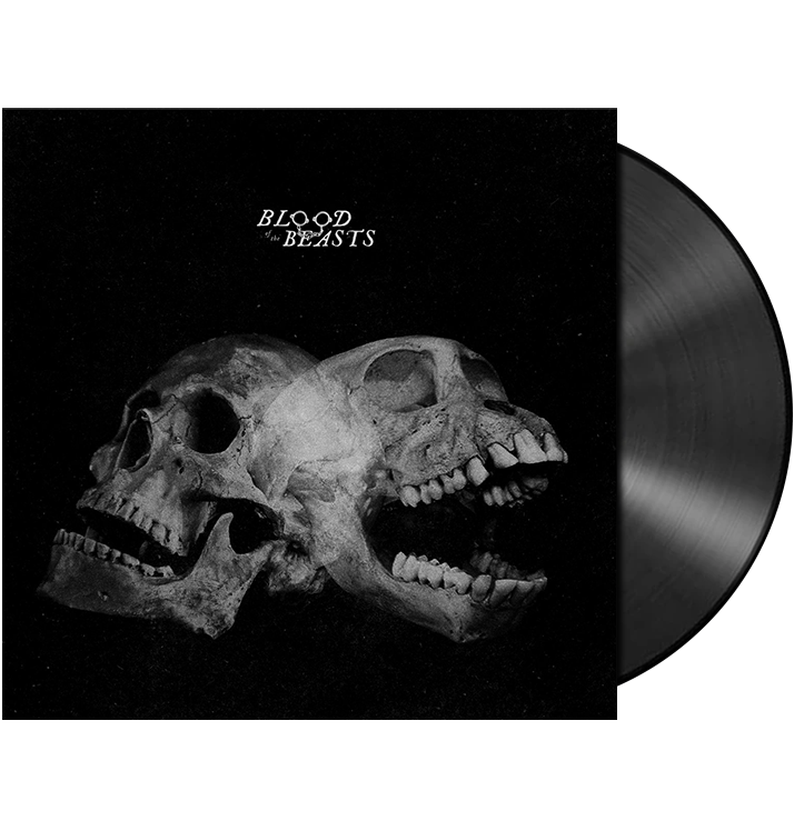 SECT - 'Blood Of The Beasts' LP