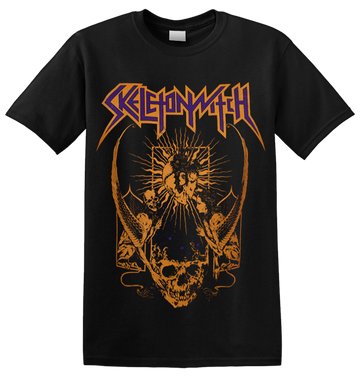 SKELETONWITCH - 'Blackened Heart' T-Shirt