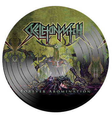 SKELETONWITCH - 'Forever Abomination' LP Picture Disc