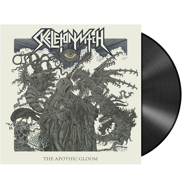 SKELETONWITCH - 'The Apothic Gloom' LP