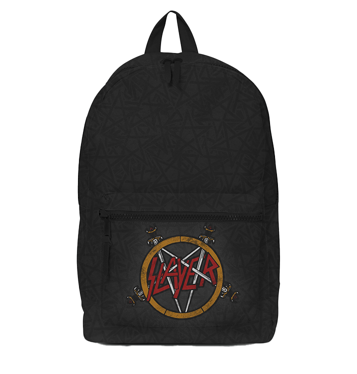 SLAYER - 'Swords Classic' Backpack