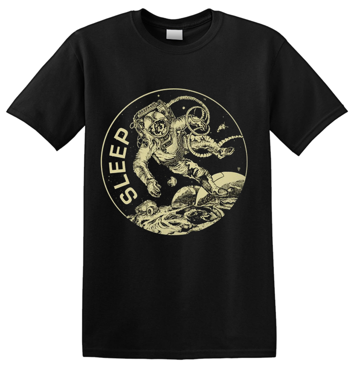 SLEEP - 'Clarity Astronaut' T-Shirt