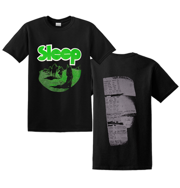SLEEP - 'Dopesmoker' T-Shirt