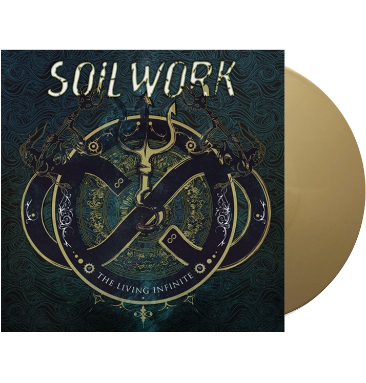 SOILWORK - 'The Living Infinite' 2xLP