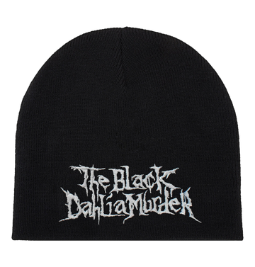 THE BLACK DAHLIA MURDER - 'Logo' Beanie
