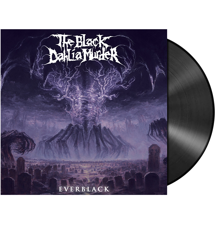 THE BLACK DAHLIA MURDER - 'Everblack' LP