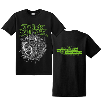 THE BLACK DAHLIA MURDER - 'Filth' T-Shirt