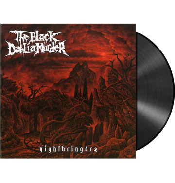 THE BLACK DAHLIA MURDER - 'Nightbringers' LP