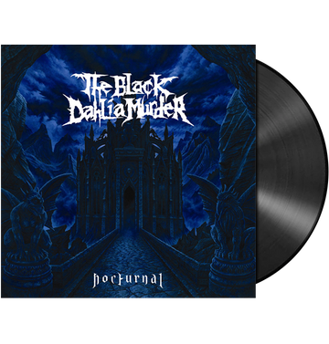 THE BLACK DAHLIA MURDER - 'Nocturnal' LP