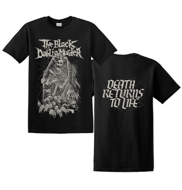 THE BLACK DAHLIA MURDER - 'Removal' T-Shirt