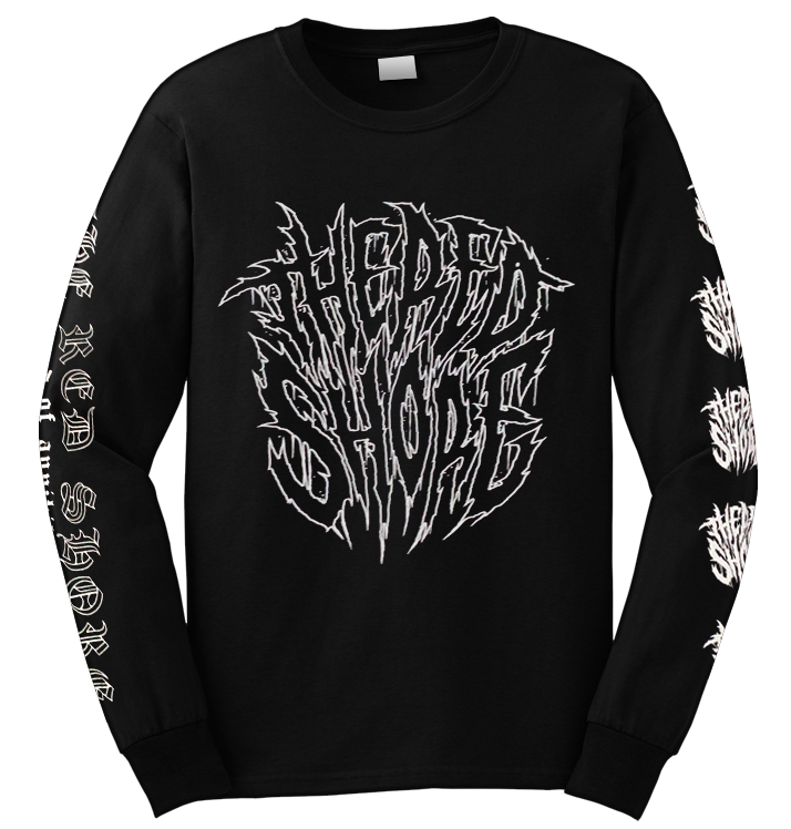 THE RED SHORE - 'Logo' Long Sleeve