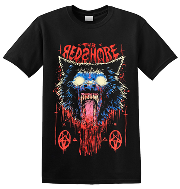 THE RED SHORE - 'Wolf' T-Shirt