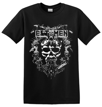 TESTAMENT - 'Dark Roots Of Thrash' T-Shirt