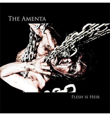 THE AMENTA - 'Flesh Is Heir' CD