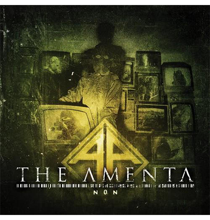 THE AMENTA - 'Non' CD