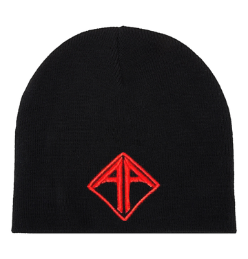 THE AMENTA - 'Logo' Beanie
