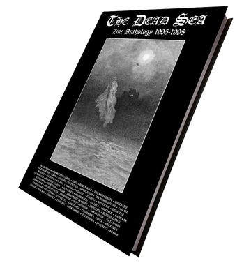 'The Dead Sea Zine Anthology 1995-1998' Book