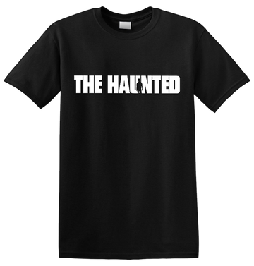 THE HAUNTED - 'Logo' T-Shirt