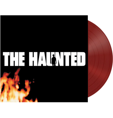 THE HAUNTED - 'The Haunted' LP