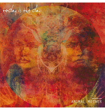 TODAY IS THE DAY - 'Animal Mother' CD