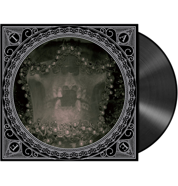 TOMBS - 'All Empires Fall' LP