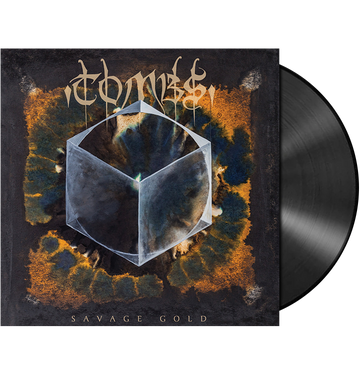 TOMBS - 'Savage Gold' 2xLP