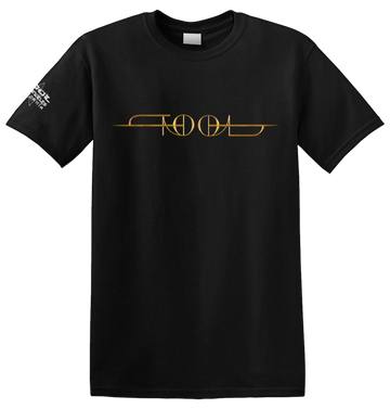 TOOL - 'Double Eye' T-Shirt
