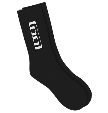 TOOL - 'Logo' Limited Edition Socks