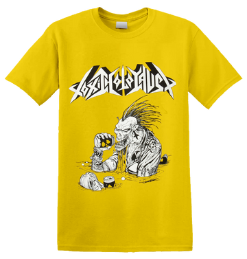TOXIC HOLOCAUST - 'Lord Of The Wasteland' T-Shirt