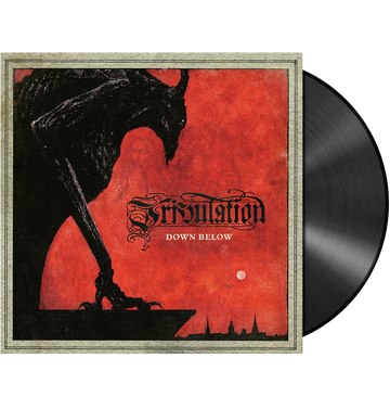 TRIBULATION - 'Down Below' LP