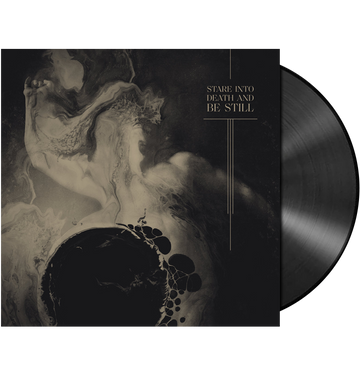 ULCERATE - 'Stare Into Death And Be Still' 2xLP