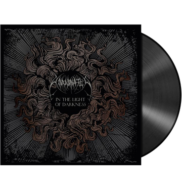 UNANIMATED - 'In The Light Of Darkness' LP