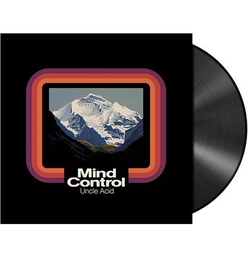 UNCLE ACID AND THE DEADBEATS - 'Mind Control' 2xLP