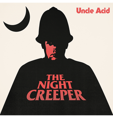UNCLE ACID AND THE DEADBEATS - 'The Night Creeper' CD