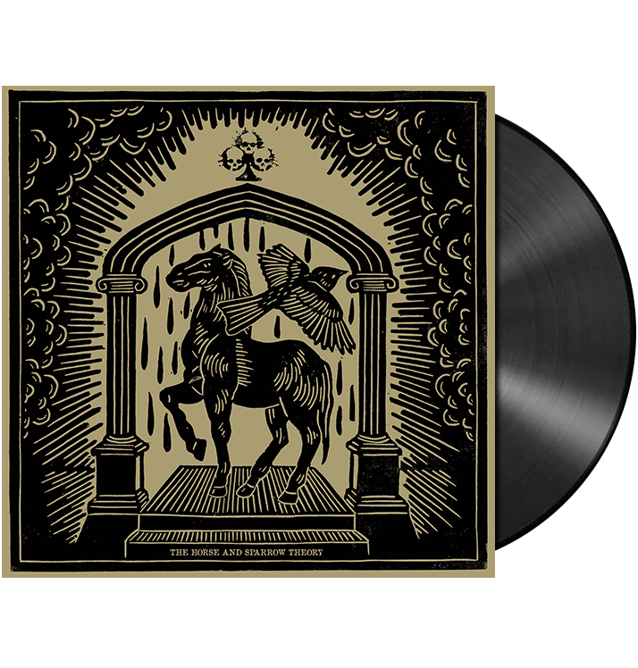 VICTIMS - 'The Horse and Sparrow Theory' LP