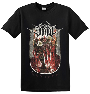 VITRIOL - 'The Rope Calls You Brother' T-Shirt