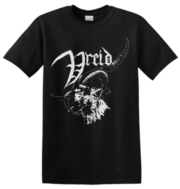 VREID - 'Goat Head' T-Shirt (PREORDER)